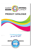 Universal Candy Product Catalogue