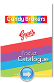Candy Brokers Product Catalogue